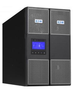 Eaton 9PX11KIRTNBP UPS-virtalähde Taajuuden kaksoismuunnos (verkossa) 11000 VA 10000 W 5 AC-pistorasia(a) Eaton 9PX11KIRTNBP - 1