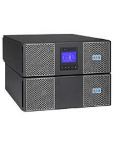 Eaton 9PX Double-conversion (Online) 11000 VA 10000 W 5 AC outlet(s) Eaton 9PX11KIRTNBP31 - 1
