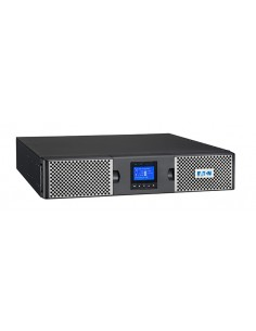 Eaton 9PX1500IRTM uninterruptible power supply (UPS) Double-conversion (Online) 1500 VA W 8 AC outlet(s) Eaton 9PX1500IRTM - 1