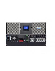 Eaton 9PX2200IRT3U uninterruptible power supply (UPS) Double-conversion (Online) 2200 VA W 10 AC outlet(s) Eaton 9PX2200IRT3U -