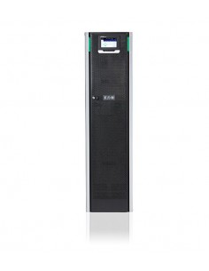 Eaton 93PS Taajuuden kaksoismuunnos (verkossa) 20000 VA W Eaton BA02AB306A01000000 - 1