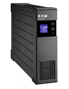 Eaton Ellipse PRO 1600 DIN Linjainteraktiivinen VA 1000 W 8 AC-pistorasia(a) Eaton ELP1600DIN - 1