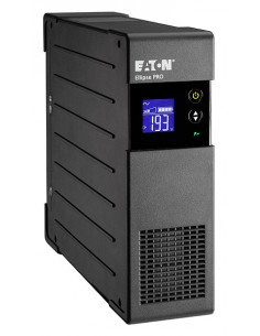 Eaton Ellipse PRO 850 DIN Line-Interactive VA 510 W 4 AC outlet(s) Eaton ELP850DIN - 1