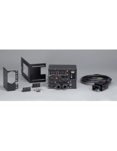 Eaton HotSwap MBP 6000i tehonjakeluyksikkö Musta Eaton MBP6KI - 1