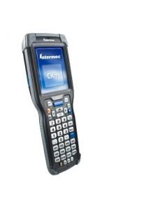 "Intermec CK71 mobiilitietokone 8.89 cm (3.5"") 480 x 640 pikseliä Kosketusnäyttö 584 g Musta Intermec CK71AB6MN00W1400 - 1"