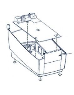 Zebra 105910-164 printer kit Zebra 105910-164 - 1