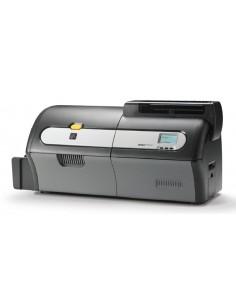 Zebra ZXP7 plastic card printer Dye-sublimation/Thermal transfer Colour 300 x DPI Zebra Z71-EMAC0000EM00 - 1