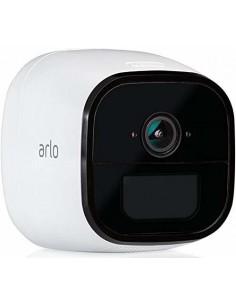 Arlo Go IP security camera Indoor & outdoor Cube 1280 x 720 pixels Wall Netgear VML4030-100PES - 1