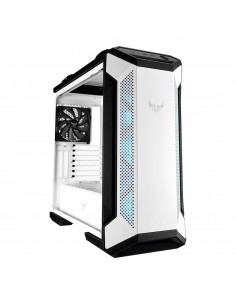 ASUS TUF Gaming GT501 White Edition Midi Tower Valkoinen Asus 90DC0013-B49000 - 1