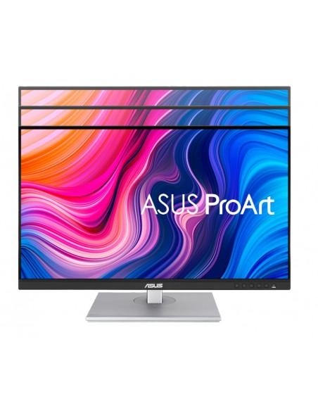 "ASUS ProArt PA279CV 68.6 cm (27"") 3840 x 2160 pikseliä 4K Ultra HD LED Musta, Hopea Asus 90LM06M1-B01170 - 5"