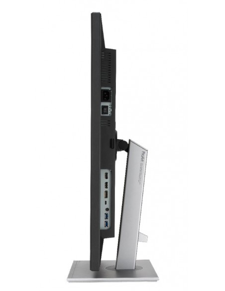 "ASUS ProArt PA279CV 68.6 cm (27"") 3840 x 2160 pikseliä 4K Ultra HD LED Musta, Hopea Asus 90LM06M1-B01170 - 10"