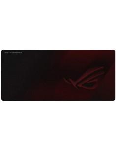ASUS ROG Strix Scabbard II Gaming mouse pad Black, Red Asustek 90MP0210-BPUA00 - 1