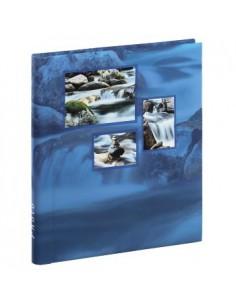 Hama Singo valokuvakansio Sininen 60 arkkia Hama 106267 - 1