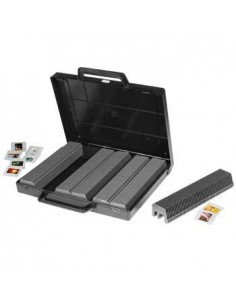 Hama 00001090 equipment case Black Hama 1090 - 1