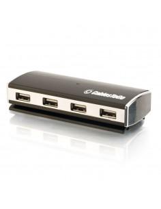 C2G 81645 keskitin 480 Mbit/s Musta C2g 81645 - 1