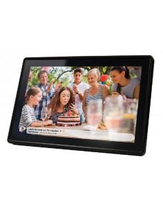 """Denver PFF-1160HBLACK digital photo frame Black 29.5 cm (11.6"""") Wi-Fi Denver 119101050020 - 1"""