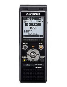 Olympus WS-853 sanelukone Sisäinen muisti ja flash-muistikortti Musta Olympus V415131BE000 - 1