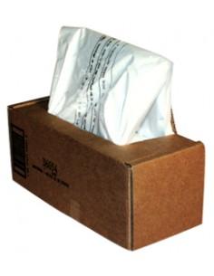 Fellowes 36054 paperisilppurin lisävaruste 50 kpl Laukku Fellowes 36054 - 1