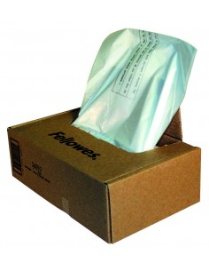 Fellowes Shredder Bags 165 Litres Fellowes 36055 - 1
