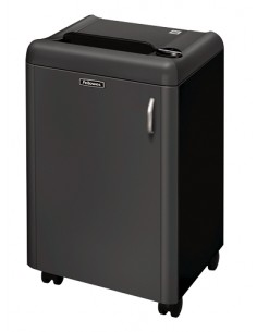 Fellowes 1050HS paperisilppuri 24 cm Musta Fellowes 4603801 - 1