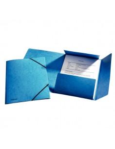 Esselte 1326502 kansio A4 Pahvi Sininen Esselte 1326502 - 1