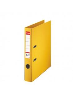 Esselte 811410 rengaskansio A4 Keltainen Esselte 811410 - 1