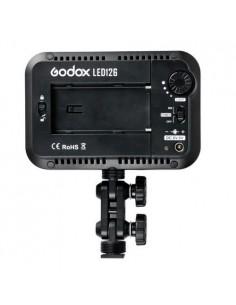 Godox LED126 Polttimo Godox LED126 - 1