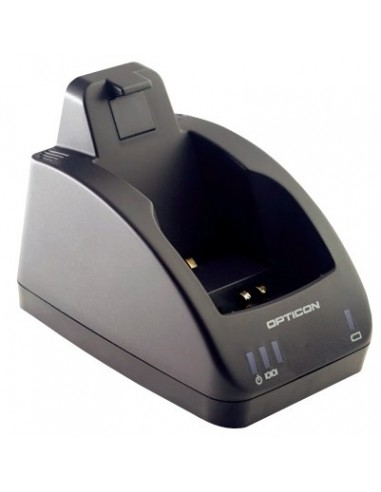 Opticon CRD1006 Musta Sisätila Opticon 13167 - 1