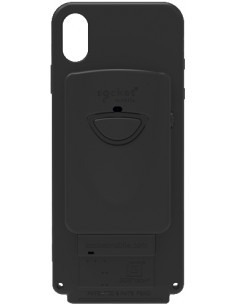 Socket Mobile DuraSled DS840 Viivakoodimoduuli-viivakodinlukijat 1D Musta Socket Mobile CX3625-2276 - 1