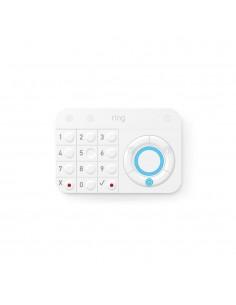 Ring 4AK1E9-0EU0 smart home-keskusohjainyksikkö Valkoinen Ring 4AK1E9-0EU0 - 1
