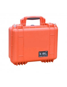 Peli Protector 1450 varustekotelo Oranssi Peli 480147 - 1
