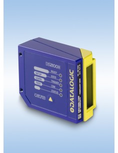 Datalogic DS2100N-2204 Sininen, Keltainen Datalogic 930153189 - 1