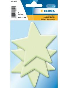 HERMA 15020 koristetarra Muovi 3 kpl Herma 15020 - 1