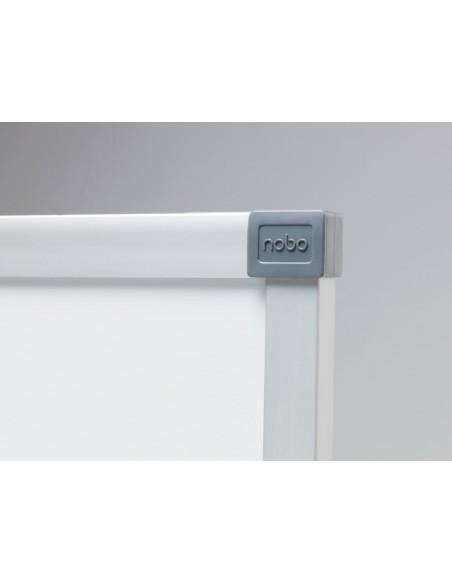 Nobo Classic kirjoitustaulu 900 x 600 mm Terästä Magneettinen Nobo 1902642 - 3