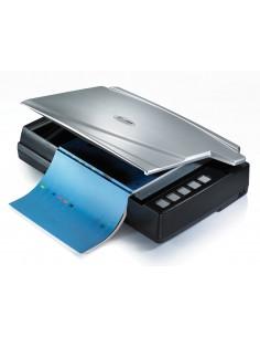 Plustek OpticBook A300 Tasoskanneri 600 x 1200 DPI A3 Musta Plustek 0168 - 1