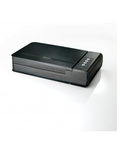 Plustek OpticBook 4800 Tasoskanneri 1200 x DPI A4 Musta Plustek 0202 - 1