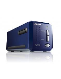 Plustek OpticFilm 8100 7200 x DPI Kalvo-/diaskanneri Sininen Plustek 0225 - 1
