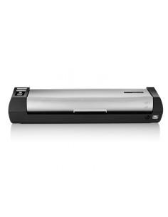 Plustek MobileOffice D430 600 x DPI Arkkisyöttöskanneri Musta, Hopea A4 Plustek 0236 - 1