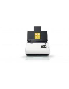 Plustek SmartOffice PN30U 600 x DPI ADF-skanneri Musta, Valkoinen A4 Plustek 0307 - 1