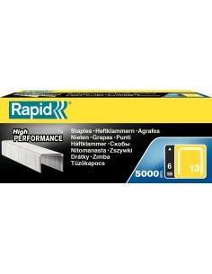 Rapid 11830700 niitti Niittipakkaus 5000 niitit Rapid 11830700 - 1