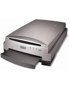 Microtek ArtixScan F2 4800 x 9600 DPI Tasoskanneri Harmaa A4 Microtek 1108-03-680202 - 1