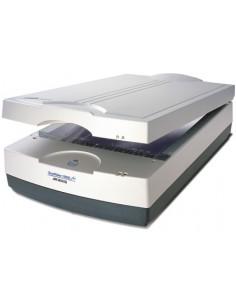 Microtek ScanMaker 1000XL Plus Tasoskanneri 3200 x 6400 DPI A3 Valkoinen Microtek 1108-03-770023 - 1
