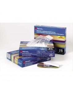 Rexel 40070 paperisilppurin lisävaruste 100 kpl Laukku Rexel 40070 - 1