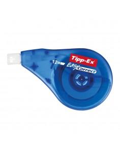 TIPP-EX Easy-Correct korjausnauha 12 m Valkoinen 1 kpl Tipp-ex 8290352 - 1
