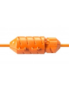 Tether Tools JerkStopper Lattia Kaapelirasia Oranssi 1 kpl Tether Tools JS026ORG - 1