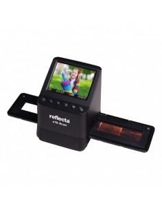 Reflecta 64500 scanner Film/slide Black Reflecta 64500 - 1