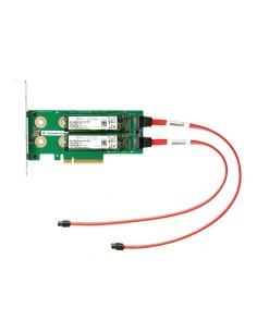 Hewlett Packard Enterprise 878783-B21 liitäntäkortti/-sovitin Sisäinen M.2 Hp 878783-B21 - 1