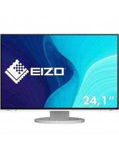 """EIZO FlexScan EV2495-WT platta pc-skärmar 61.2 cm (24.1"""") 1920 x 1200 pixlar WUXGA LED Vit Eizo EV2495-WT - 1"""