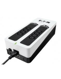Eaton 3S550I strömskydd (UPS) Vänteläge (offline) 550 VA 330 W 8 AC-utgångar Eaton 3S550I - 1