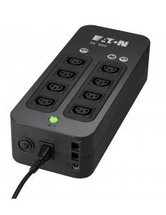 Eaton 3S 550 IEC VA 330 W 8 AC-utgångar Eaton 3S550IEC - 1